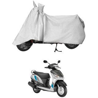 Mobik Two Wheeler Cover For Yamaha Alpha