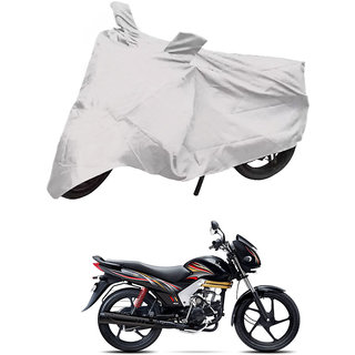 Mobik Two Wheeler Cover For Mahindra Centuro
