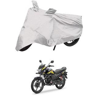 Deltakart Two Wheeler Cover For Honda CB Shine