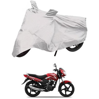Mobik Two Wheeler Cover For TVS Sport