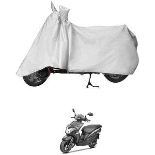 Deltakart Two Wheeler Cover For Honda Dio