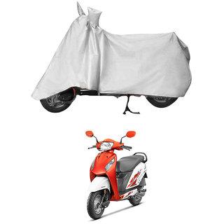 Deltakart Two Wheeler Cover For Honda Activa i