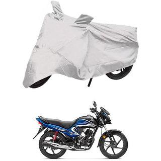 Deltakart Two Wheeler Cover For Honda Dream Yuga