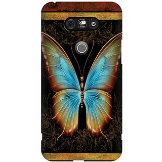 Printland Back Cover For LG G5