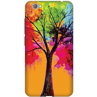 Printland Back Cover For Gionee S6