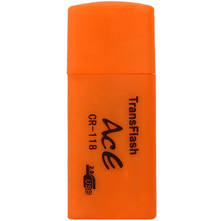 Ace T-Flash/Micro SD Micro Card Reader/writer118