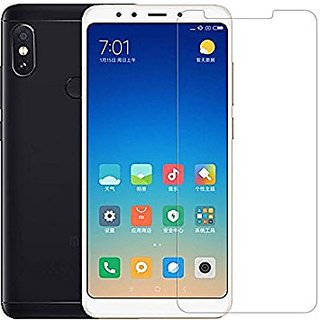 Buy Beingstylish Redmi Note 5 Pro Tempered Glass Best Quality Curved