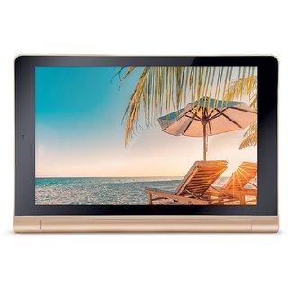 iBall Slide Brace XJ (10.1 inch 32 GB Wi-Fi + 4G Calling Bronze Gold)