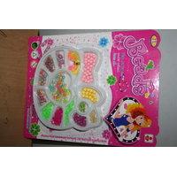 DESIGNER JEWELLERY MAKING SET KIT FOR GIRLS DIY Set For Girls Gift For Girls - 5557364