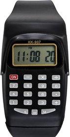 Ismart Calculator Stylish Digital Watch- For Boys  Girls