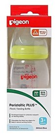 Pigeon Feeding Bottle