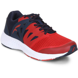 Furo By Red Chief Blue Men's Running Shoe (O-5017 856)