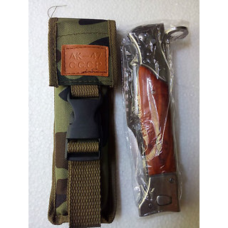 CCCP Knife with safety Lock High Quality for Trekking, Sport Picnic Etc