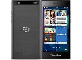 Blackberry Leap 16GB 2GB 5 8MP 2MP - Imported Mobile with 1 Year Warranty