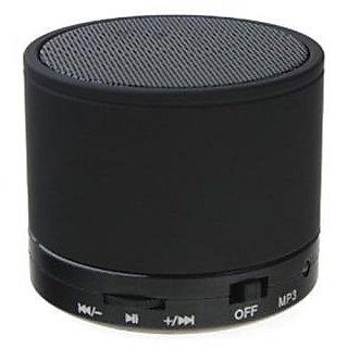 Mini Music Bluetooth Speaker metal body