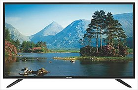 BIGTRON 24B4300 24 inches HD Ready LED TV (Black) with Free Wall Bracket and 1 Year On-Site Warranty