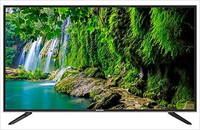 BIGTRON 32B4300 32 inches (80cm) HD Ready LED TV (Black) with Free Wall Bracket and 1 Year Seller Warranty