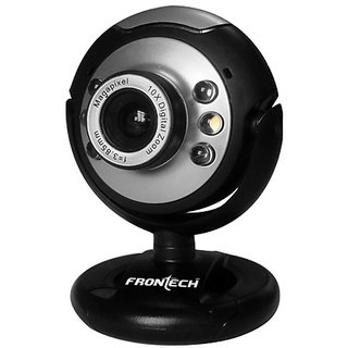 Frontech Webcam - JIL- 2244