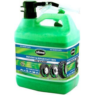 Slime 1 Gallon Pro Tire Sealant