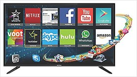 BIGTRON 40B5500 40 inches (102cm) Full HD SMART LED TV (Black) with Free Wall Bracket and 1 Year On-Site Warranty