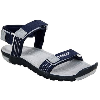 Tomcat Men Blue White Floater Sandals