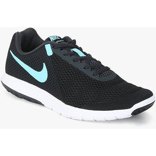 Buy Nike Women's Flex Experience RN 6 Black Running Shoes 749178 007