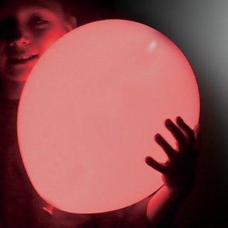 BANQLYN Led Ballon MultiColor (Pack Of 5)