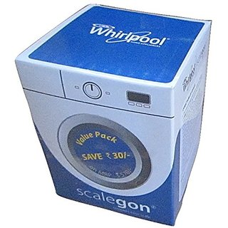 Whirlpool Accessories for FA Washing machine - Combo pack of 3 Scalegon from DivineRoSystem
