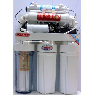 FRESCO OPEN RO Water Purifier from DivineRoSystem