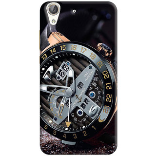 super popular 64330 99d4d FurnishFantasy Back Cover for Huawei Honor Holly 3 - Design ID - 0823
