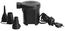 Imported Dual Action Electric Air Pump For Air Beds Sofa And Inflatable Toys