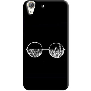 FurnishFantasy Back Cover for Huawei Honor Holly 3 - Design ID - 1169