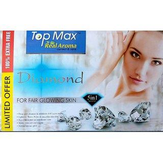 REAL AROMA Diamond Facial Kit