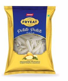 Fryeat Potato Pellets Penne - Ready to Fry