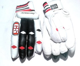 Test Batting Gloves Youth Right Hand, ( Colors may Vary)