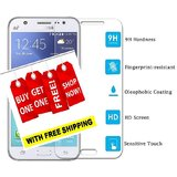 Redmi Note 4 Unbreakable/Flexible Premium Ultra Thin Tempered Glass/Screen Protector/ Screen Guard ( BUY 1 GET 1
