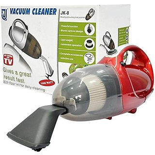 1000W Vacuum Cleaner Blowing And Sucking Dual Purpose Jk-8 by shopaddictions.