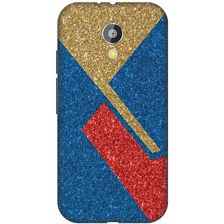 Printland Back Cover For Motorola Moto G2