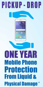Doorserve Mobile Protection Plan - For Handset Value of Less than Rs 15000-20000