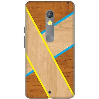 Printland Back Cover For Motorola Moto X Play