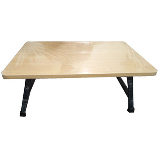 Study Table / Laptop Table in White
