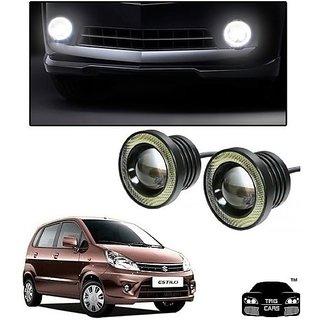 buy trigcars maruti suzuki zen estilo car high power fog. Black Bedroom Furniture Sets. Home Design Ideas