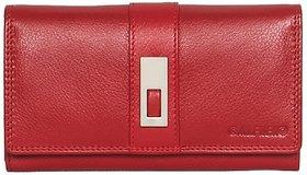Calfnero Genuine Leather Women's Wallet