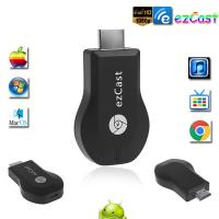 TV Stick HDMI 1080P Miracast DLNA Airplay WiFi Display Receiver Dongle