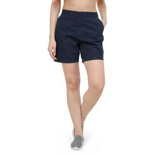KOTTY Women's Cotton Shorts