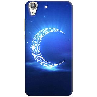 buy popular 3fb29 b47aa FurnishFantasy Back Cover for Huawei Honor Holly 3 - Design ID - 0406