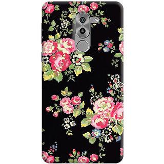 FurnishFantasy Back Cover for Huawei Honor 6X - Design ID - 0907