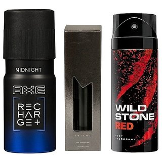 Axe body sparyHR Perfume and Wildstone deodrant (Assorted)