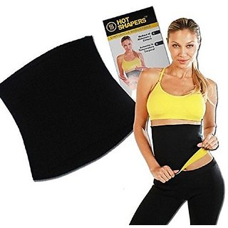 Mobidezire  Slim  Fit Hot shaper belt