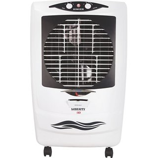 SINGER ROOM COOLER - LIBERTY DX 50LTR
